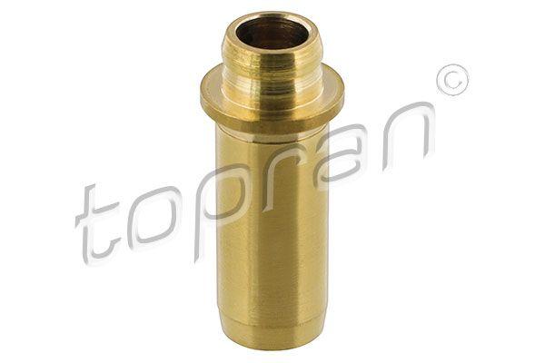 Ventilstyrning / -packning / inställning 100 609 TOPRAN — bara nya delar