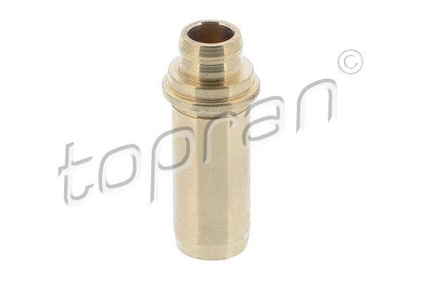 Ventilstyrning / -packning / inställning 100 711 TOPRAN — bara nya delar