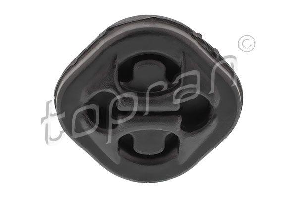 Volkswagen PHAETON TOPRAN Muffler hanger bracket 107 226