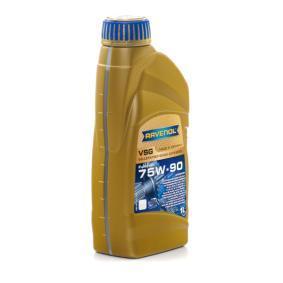 1221101-001-01-999 Getriebeöl RAVENOL - Markenprodukte billig