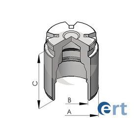 150523-C ERT Hinterachse Kolben, Bremssattel 150523-C günstig kaufen