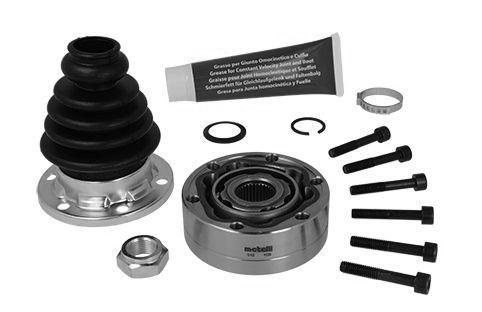 Buy original Drive shaft and cv joint METELLI 16-1010