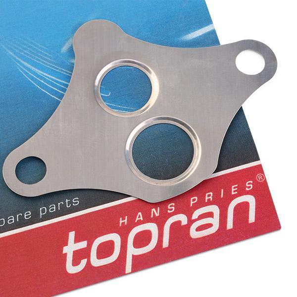 AGR Dichtung TOPRAN 206 614