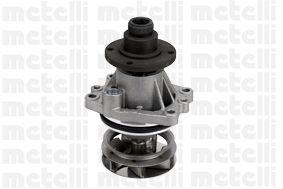 24-0502A METELLI für Keilrippenriementrieb, mit Dichtring für Wasserpumpe Wasserpumpe 24-0502A günstig kaufen