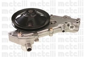 Original MINI Wasserpumpe 24-0595