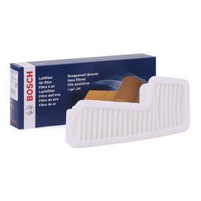 Luftfilter F 026 400 158 TOYOTA CROWN till rabatterat pris — köp nu!