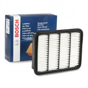 Air Filter F 026 400 165 for MAZDA B-SERIE at a discount — buy now!