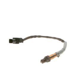 F026400172 Zracni filter BOSCH F 026 400 172 - Ogromna izbira