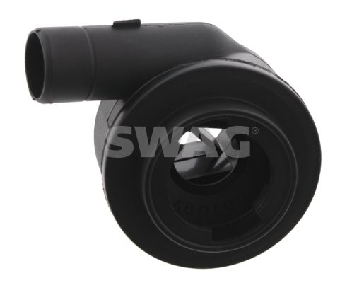 Ventil Kurbelgehäuseentlüftung SWAG 30 93 2452