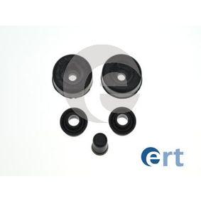 Set reparatie, cilindru receptor frana ERT 300061 cumpărați și înlocuiți
