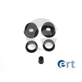 Kupite in zamenjajte Komplet za popravilo, zavorni valj kolesa ERT 300244