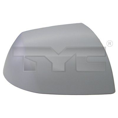 Ford MONDEO 2017 Side mirror housing TYC 310-0047-2: Right, Primed