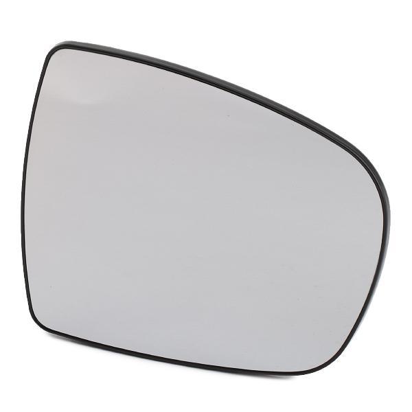TYC | Spiegelglas, Außenspiegel 325-0078-1
