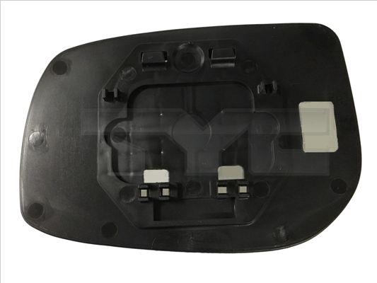 336-0055-1 TYC rechts Spiegelglas, Außenspiegel 336-0055-1 günstig kaufen