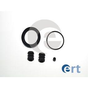 ostke ja asendage Remondikomplekt, Pidurisadul ERT 400155