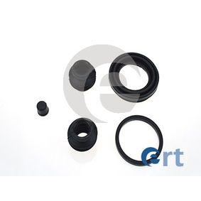 Kupite in zamenjajte Komplet za popravilo, sedlo kolutne zavore ERT 400661