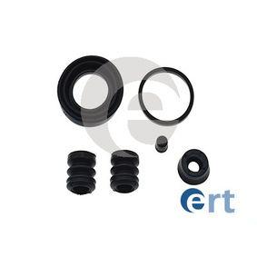 Kupite in zamenjajte Komplet za popravilo, sedlo kolutne zavore ERT 400793