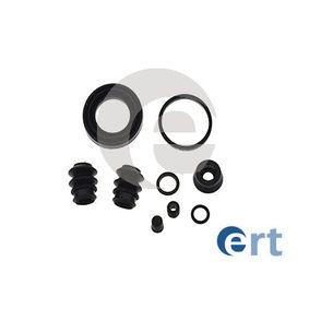 401601 ERT Hinterachse Ø: 38mm Reparatursatz, Bremssattel 401601 günstig kaufen