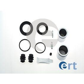 401612 ERT Vorderachse Reparatursatz, Bremssattel 401612 günstig kaufen