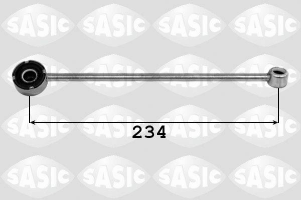 OE Original Reparatursatz, Schalthebel 4522852 SASIC