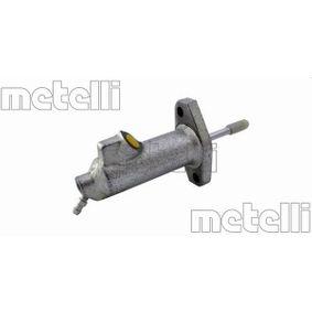Pērc un aizvieto Darba cilindrs, Sajūgs METELLI 54-0013