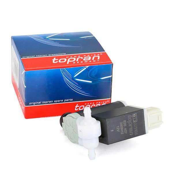 OE Original Waschwasserpumpe 820 407 TOPRAN