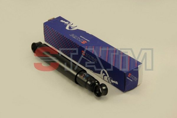 A.006 STATIM Hinterachse, Öldruck, Teleskop-Stoßdämpfer, oben Auge, unten Auge Stoßdämpfer A.006 günstig kaufen