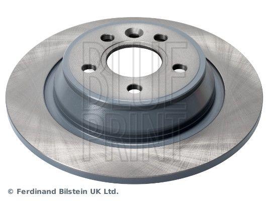 BLUE PRINT Brake Disc ADF124301