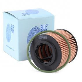 Įsigyti ir pakeisti alyvos filtras BLUE PRINT ADV182101