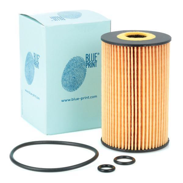 ADV182110 BLUE PRINT Ölfilter Bewertung