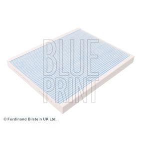 JP Brand 1228101300/Filter interior air