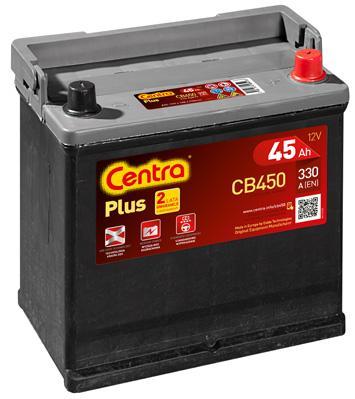 Elektroinstalace CB450 s vynikajícím poměrem mezi cenou a CENTRA kvalitou