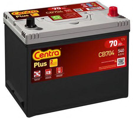 Original SSANGYONG Starterbatterie CB704