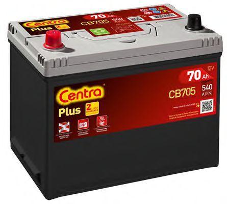 CHEVROLET IMPALA Ersatzteile: Starterbatterie CB705 > Niedrige Preise - Jetzt kaufen!