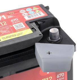 CB712 Batteri CENTRA - Billiga märkesvaror
