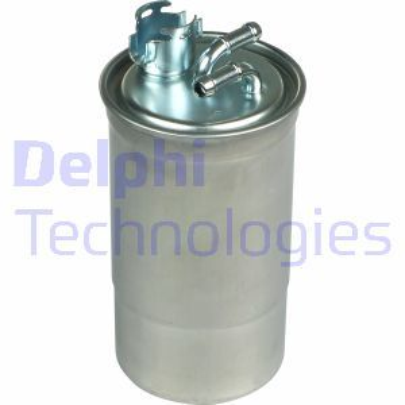 DELPHI   Горивен филтър HDF515