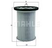 Bränslefilter KX 341 — nuvarande rabatter på OE 958 110 13400 toppkvalitativa reservdelar