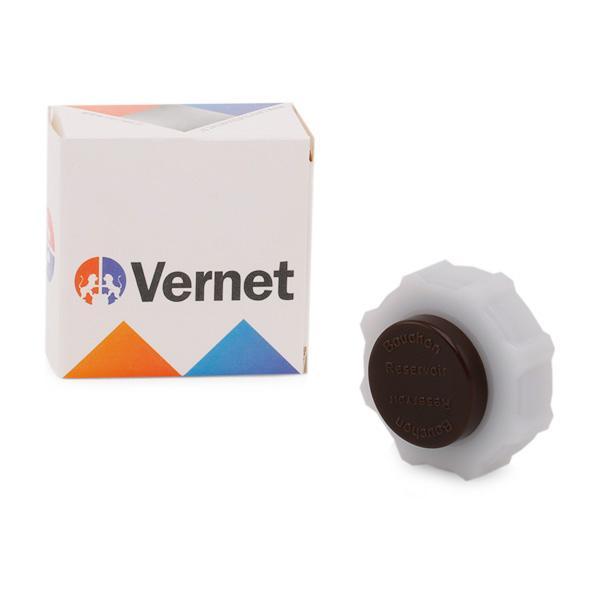 CALORSTAT by Vernet: Original Deckel Ausgleichsbehälter RC0017 ()