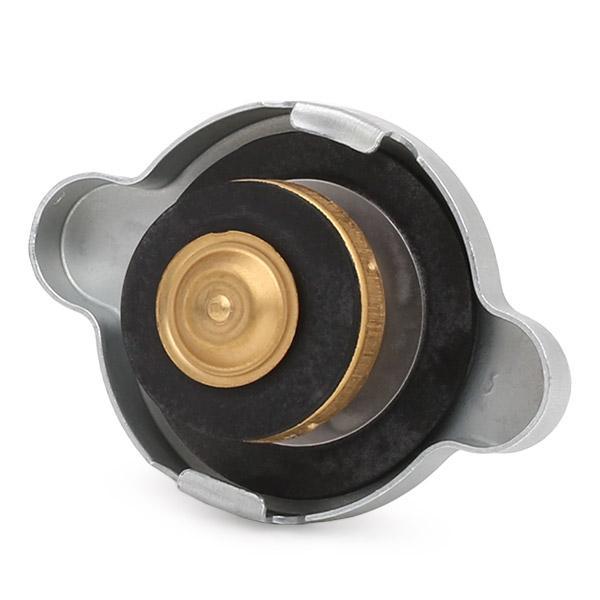 RC0027 Radiatoriaus dangtelis CALORSTAT by Vernet - Pigus kokybiški produktai