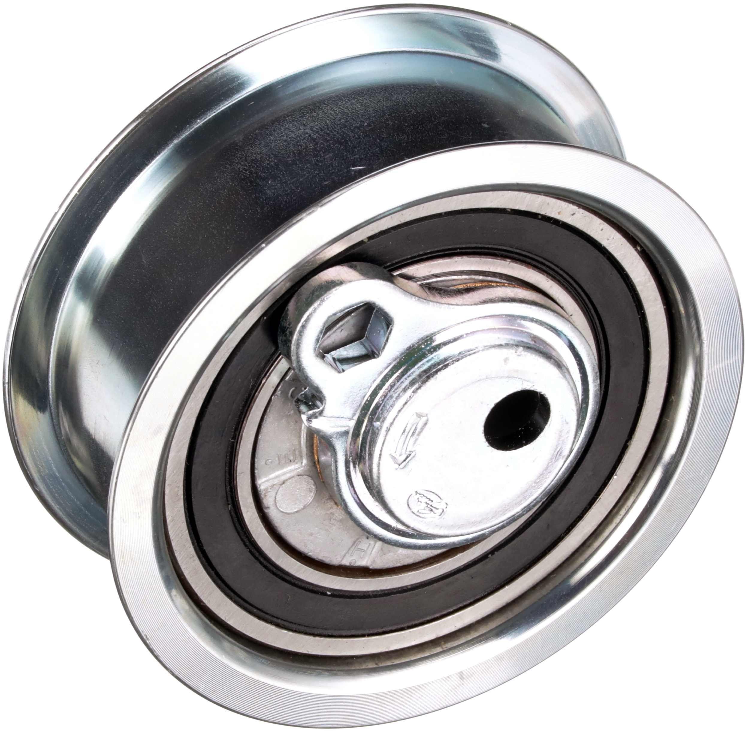 778421161 GATES BOOST™ CVT Belt Spannrolle, Zahnriemen T43219 günstig kaufen