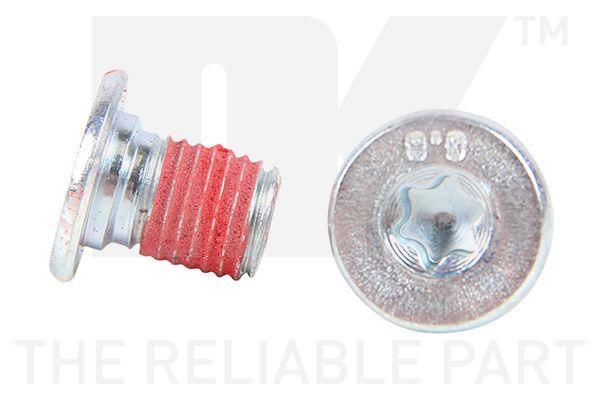 OE Original Schraube, Bremsscheibe 89011661 NK