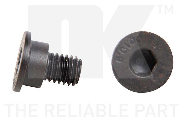 OE Original Schraube, Bremsscheibe 89011662 NK
