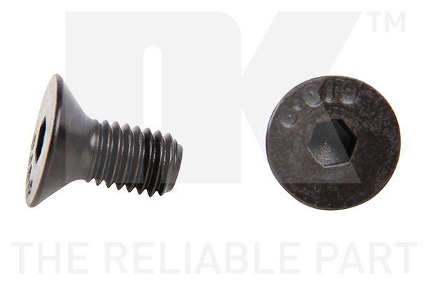 NK: Original Schraube, Bremsscheibe 89011665 ()
