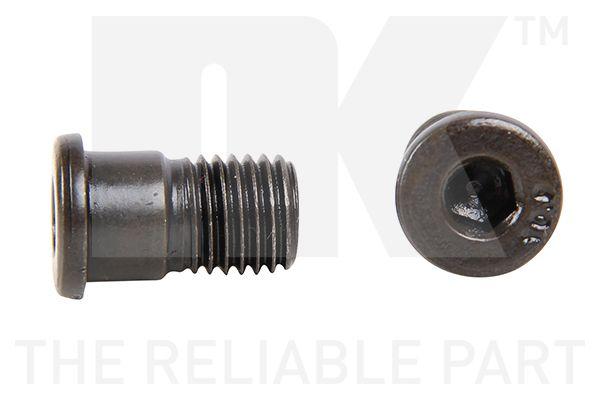 OE Original Schraube, Bremsscheibe 89011666 NK