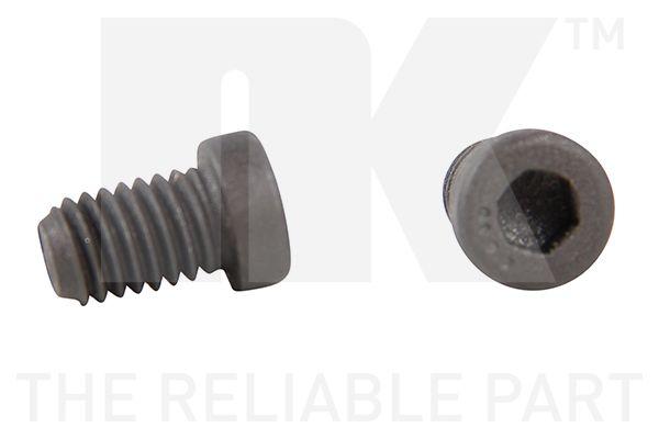 OE Original Schraube, Bremsscheibe 89011668 NK