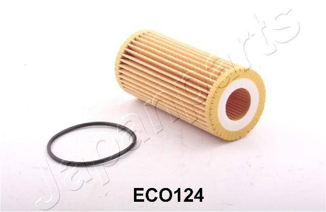 Motorölfilter JAPANPARTS FO-ECO124