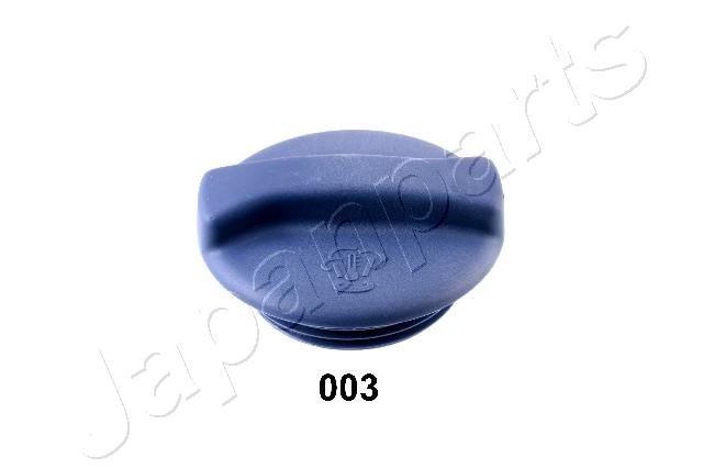 Verschlußdeckel Kühler Polo 9n 2011 - JAPANPARTS KH-003 ()
