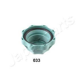 KH033 Verschlussdeckel, Kühler JAPANPARTS online kaufen