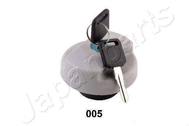 KL005 JAPANPARTS Verschluss, Kraftstoffbehälter KL-005 günstig kaufen