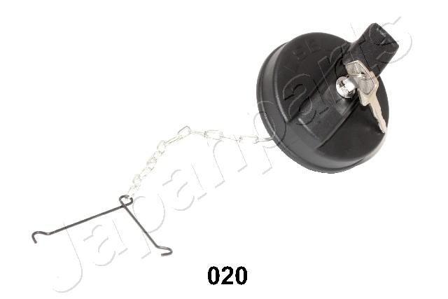 Original SKODA Benzintank KL-020